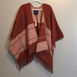 Beautiful poncho